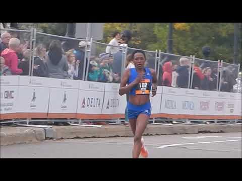 2017 Twin  Cities Marathon