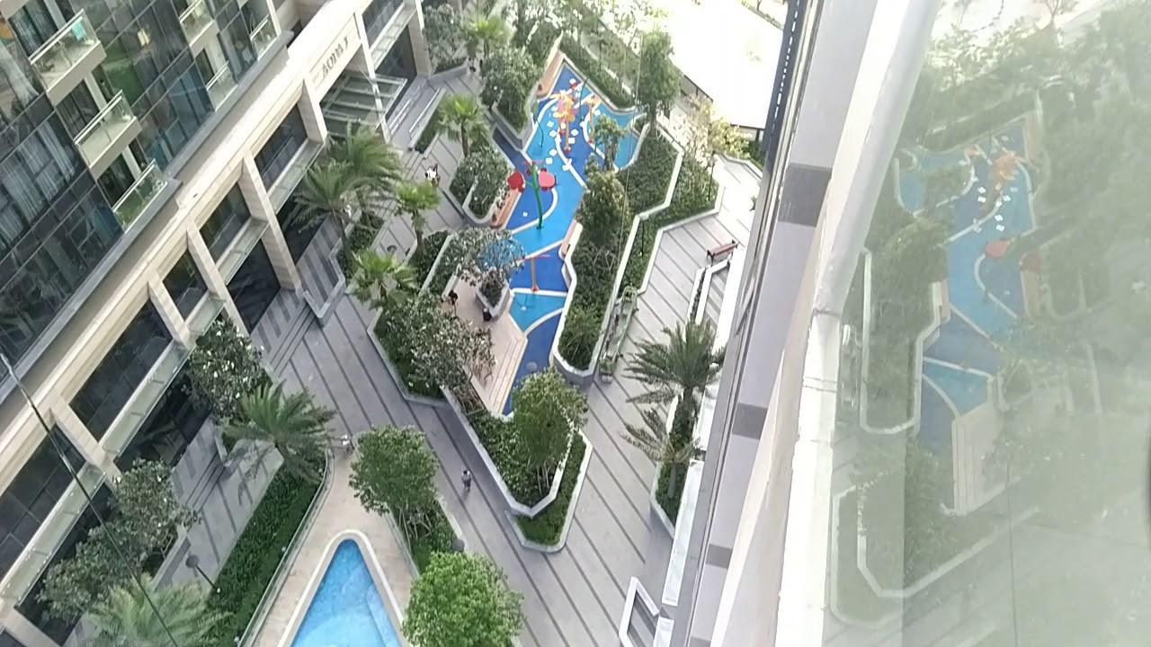 Officetel VinHomes Golden River For Rent : 49m2 ,1 bedroom,1 wc, 1 guest room