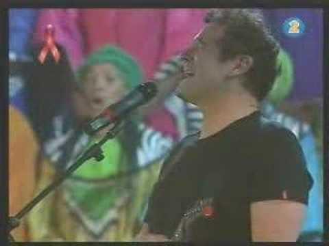 Johnny Clegg- Asimbonanga