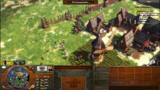 Let's Play Age Of Empire Iii - 003#