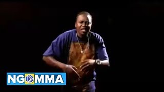 Juacali Featuring Enika - Ni Imbie (official Video 25th September 2009)
