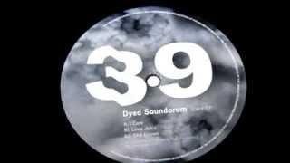 Dyed Soundorom ICare EP