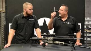 POF-USA ReVolt Bolt Gun