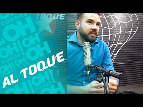 LOS POLIVALENTES DE JORDI - AL TOQUE