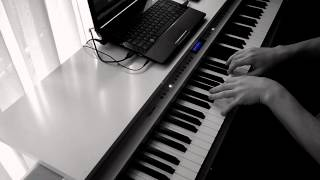 [HQ] Song from a Secret Garden (Piano Cover)