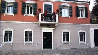 Porta Santa Croce (Puerta Santa Cruz) - Anima Critica