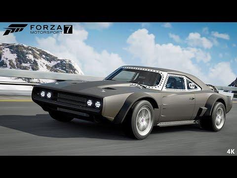 Forza 7 Motorsport: BUYING & RACING A NEW CAR!!! - Forza 7 Motorsport Official Walkthrough Part 2