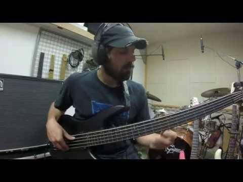 FUSION 001 - Recording session