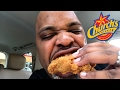 Church's Chicken Food Review