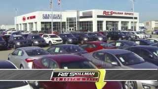 Ray Skillman Southside Kia Spring Sale | Forte, Optima, Soul