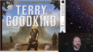 What Actually Makes a Good Book Cover? - Terry Goodkind slams his cover artist