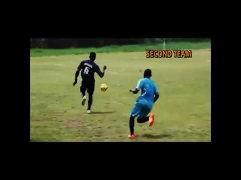 Nigerian Football Prodigy Folarinho Skills and Ability