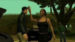 【TAS】Grand Theft Auto; San Andreas バッドランズ番外編