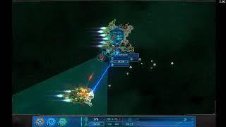 Space Run Galaxy GamePlay 2