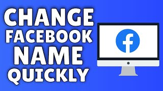 How To Change Your Facebook Name | 2015 | How To Change Your Name On Facebook FAST