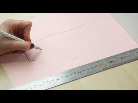 How To Measure Your Foot Size For Ordering Shoes Or Slippers At Ursanina.si?
