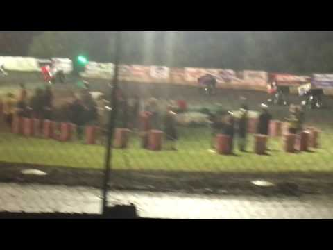 Cycleland Speedway 8.5.17 OI Main Event