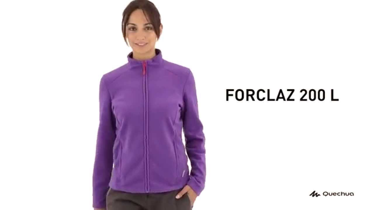 8d247db81 POL FORCLAZ 200 L Black. Decathlon India