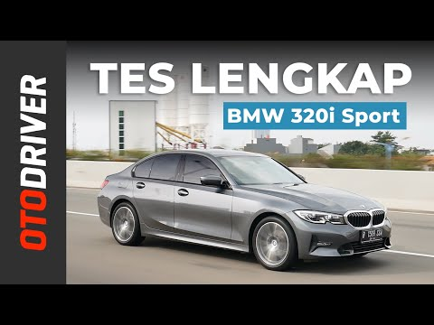 BMW 320i Sport 2020 | Review Indonesia | OtoDriver