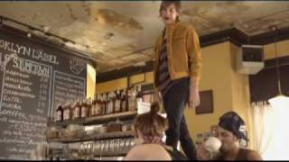 Landon Pigg - Falling In Love At A Coffee Shop [Official Music Video]