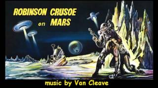 Video Robinson Crusoe on Mars 1964 music by Van Cleave download MP3, 3GP, MP4, WEBM, AVI, FLV Juli 2018