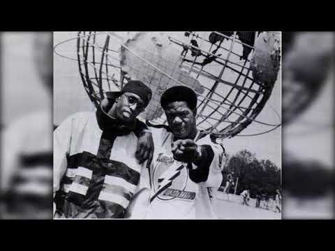 Craig Mack - Making Moves With Puff