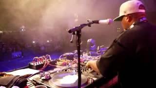 DJ PREMIER Ante Up LIVE