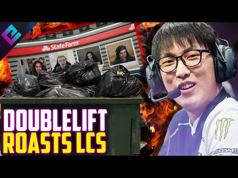 Wolf Visits Hanwha Life Esports | Hi, Wolf! EP.4 from YouTube · Duration:  16 minutes 11 seconds