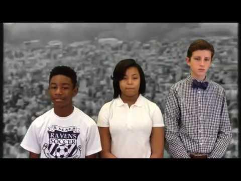 Dr. Martin Luther King Jr: Letter from Birmingham Jail