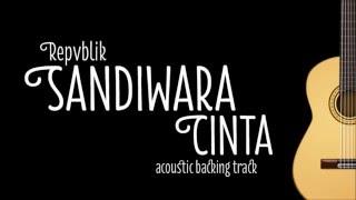 Video [Acoustic Karaoke] Sandiwara Cinta - Repvblik download MP3, 3GP, MP4, WEBM, AVI, FLV Juli 2018
