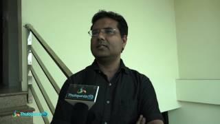 Interview With Janak Deep Parajuli, Director