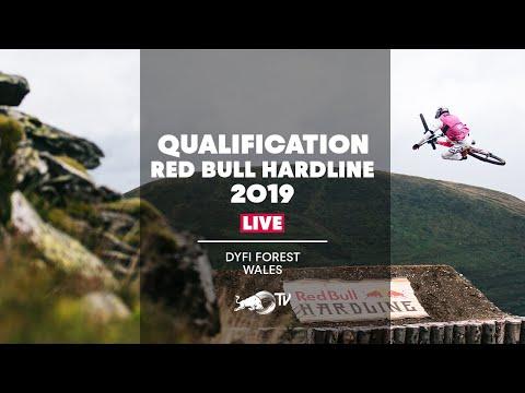 Qualifying LIVE | Red Bull Hardline 2019