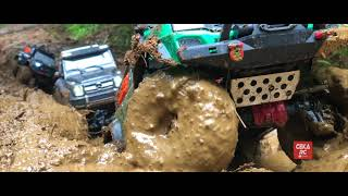 RC Car Offro…