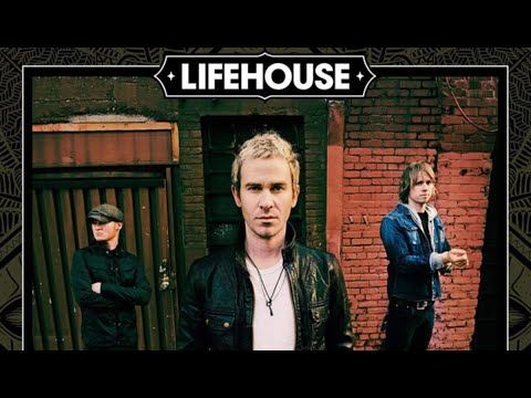 Lifehouse - Soundstage Live (2008) HDTV