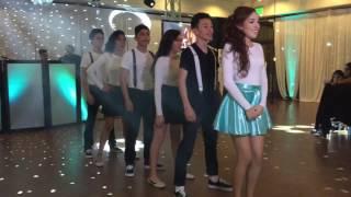 El mejor Baile Sorpresa Team#Sabrina