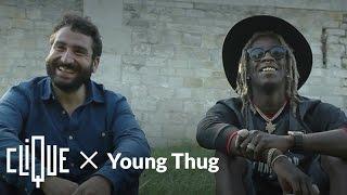 Clique x Young Thug