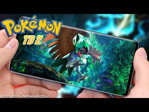 New Pokemon Game!
