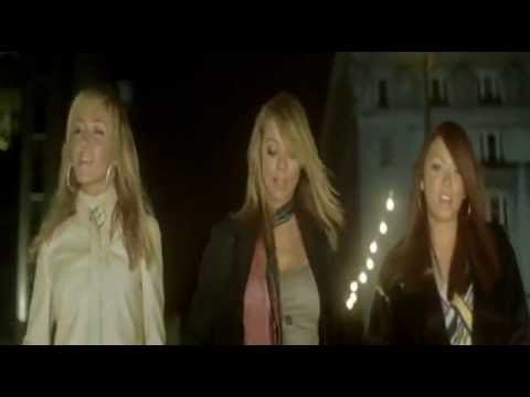 Atomic Kitten - The Last Goodbye [Official Video]