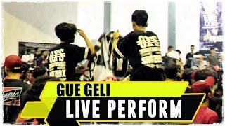 Video ANJAR OX'S - Gue Geli ( Live Perform ) download MP3, 3GP, MP4, WEBM, AVI, FLV Juli 2018