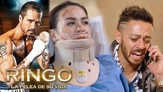 Ringo - Capítulo 71: ¡Rosa despierta del coma! | Televisa