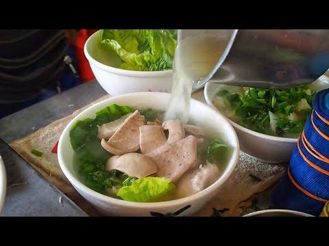 Best Fish Head Noodle - 鲜甜鱼头米粉 @ KL