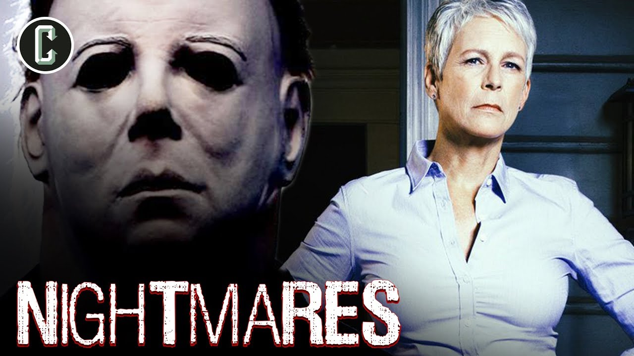 Halloween and Michael Myers Return With New Blumhouse Film - Nightmares
