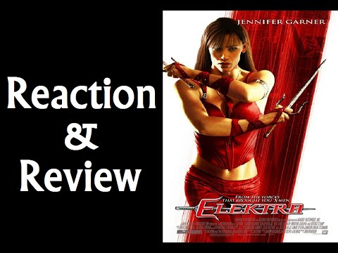 Reaction & Review | Elektra