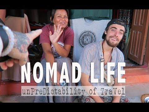DIGITAL NOMAD LIFE   Unpredictability of Travel (quest for good WiFi in NEPAL)