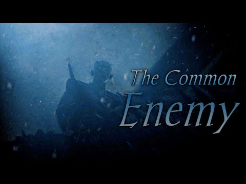 Game Of Thrones  The Common Enemy