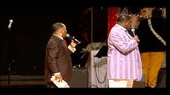 Pastor Tim Rogers & The Fellas Part 1 - The 2014 World's Greatest Mother's Day Gospel Bowl