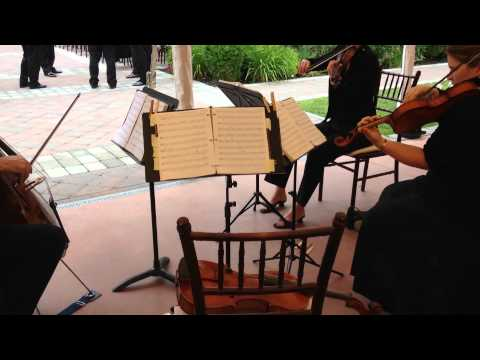 Handel Hornpipe: Riverview Chamber Players
