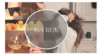 Fall Night Routine | Marta Riumbau Thumbnail