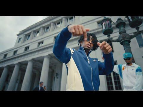 Смотреть клип 21 Savage & Metro Boomin - Brand New Draco