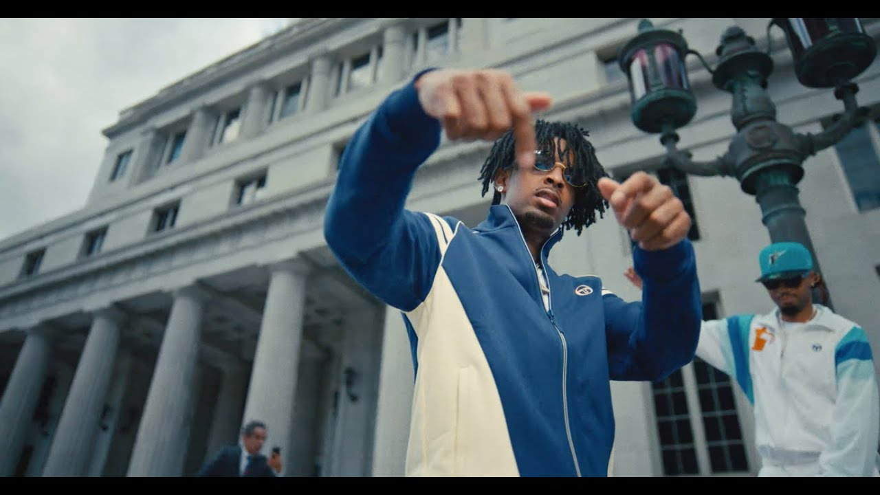 Download 21 Savage & Metro Boomin - Brand New Draco (Official Music Video)